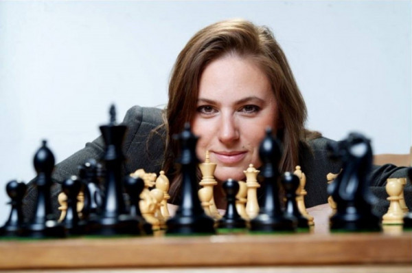 The 43rd Chess Olympiad Has A New Goodwill Ambassador – The Legendary Chess Player Judit Polgár